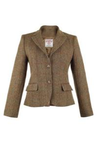 ladies-harris-tweed-tammy-jacket-mustard-check-3001523-0-1354807318000
