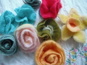 hair-flowers